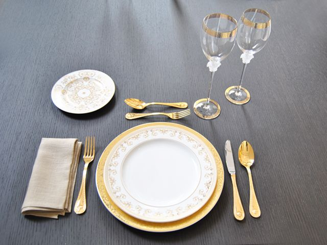 Medusa gala tableware collection selected by taste of for Casa de muebles wilde
