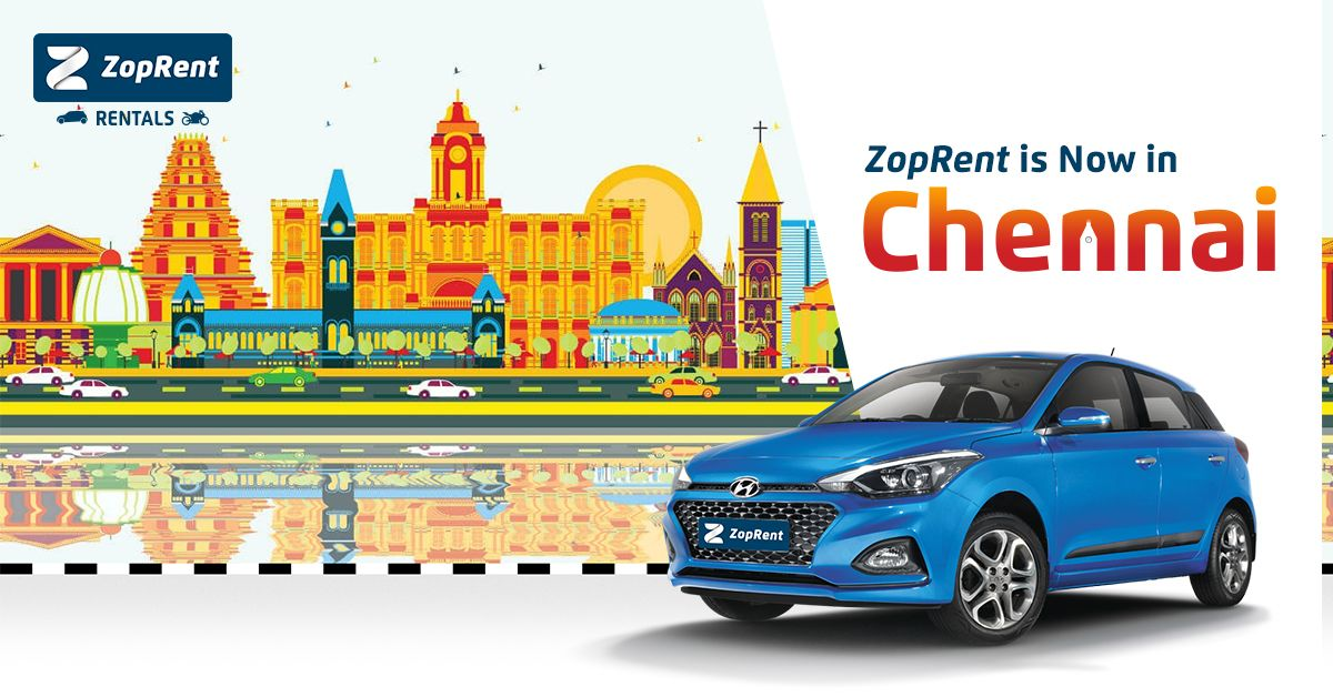 Pin by ZopRent Cars Rental on Car and Bike Rental Car