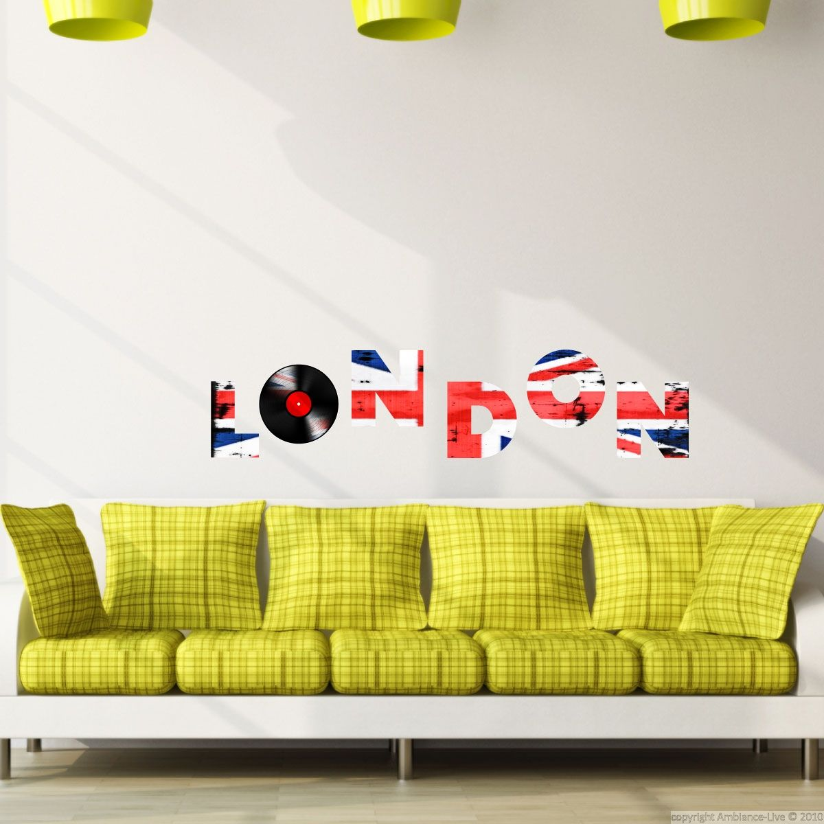 Sticker London Union Jack Vinyl En 2020 Stickers Muraux Ambiance Sticker Et Stickers Muraux Animaux