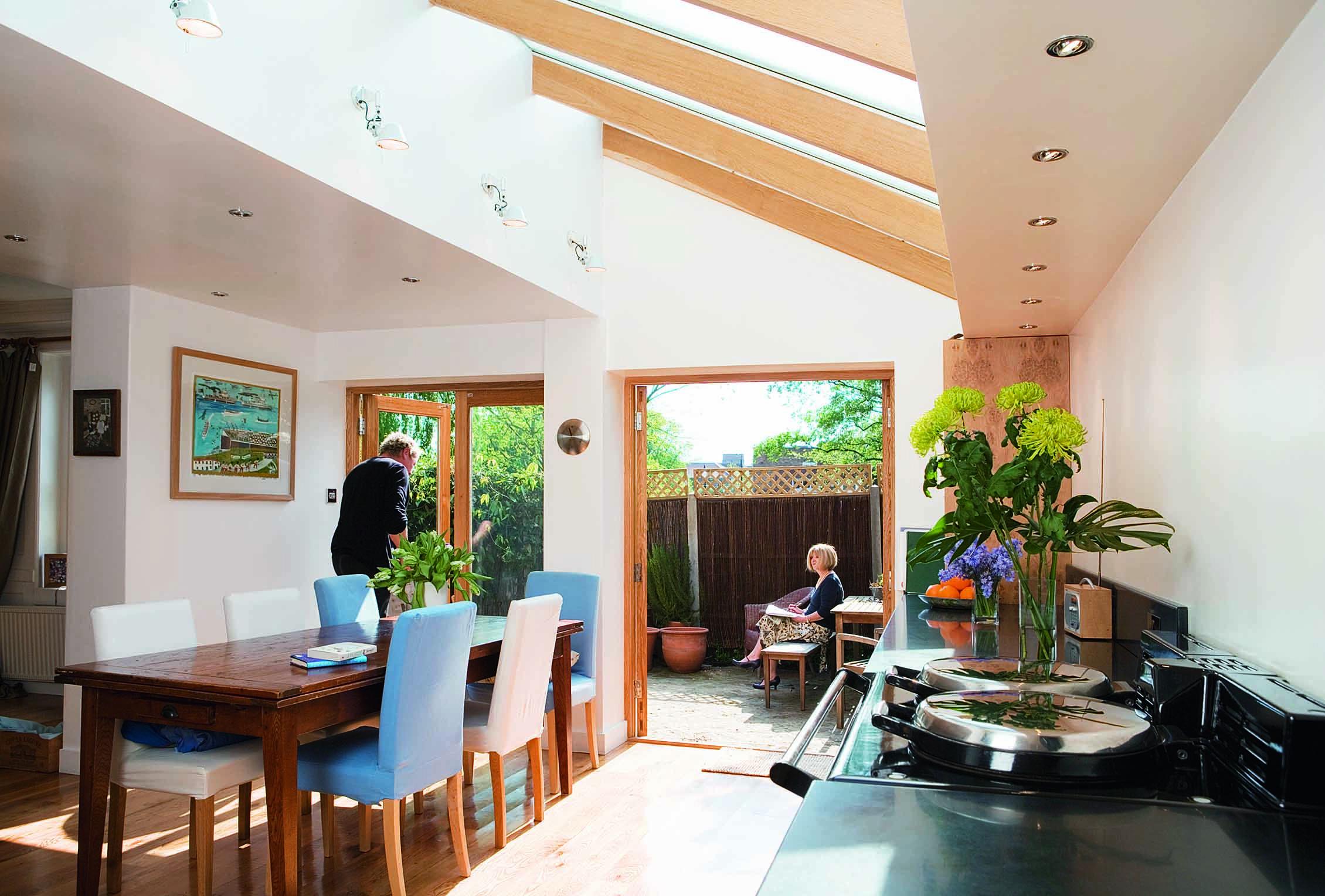 Premier Home Improvements Kitchen Extension Victorian Kitchen Extension Kitchen Extension Cost