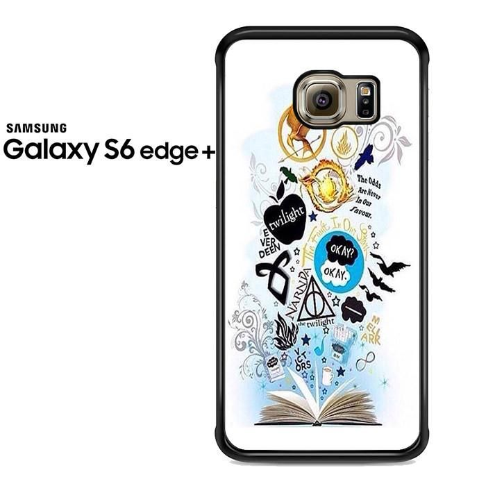 Throne Of Glass Percy Jackson And Harry Potter Symbol Samsung Galaxy