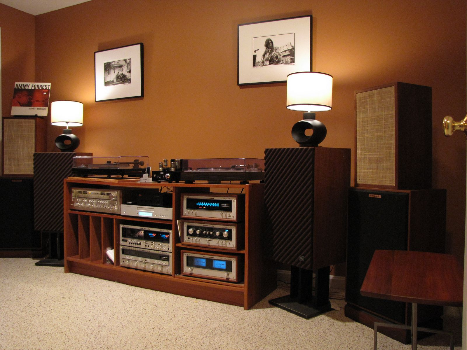 Let S See Your Unique Stereo Cabinets And Entertainment Centers Page 10 Audiokarma Org Home Audio Discussion Forums