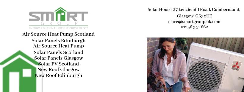 Air Source Heat Pumps Heat pump, Solar, Energy efficiency