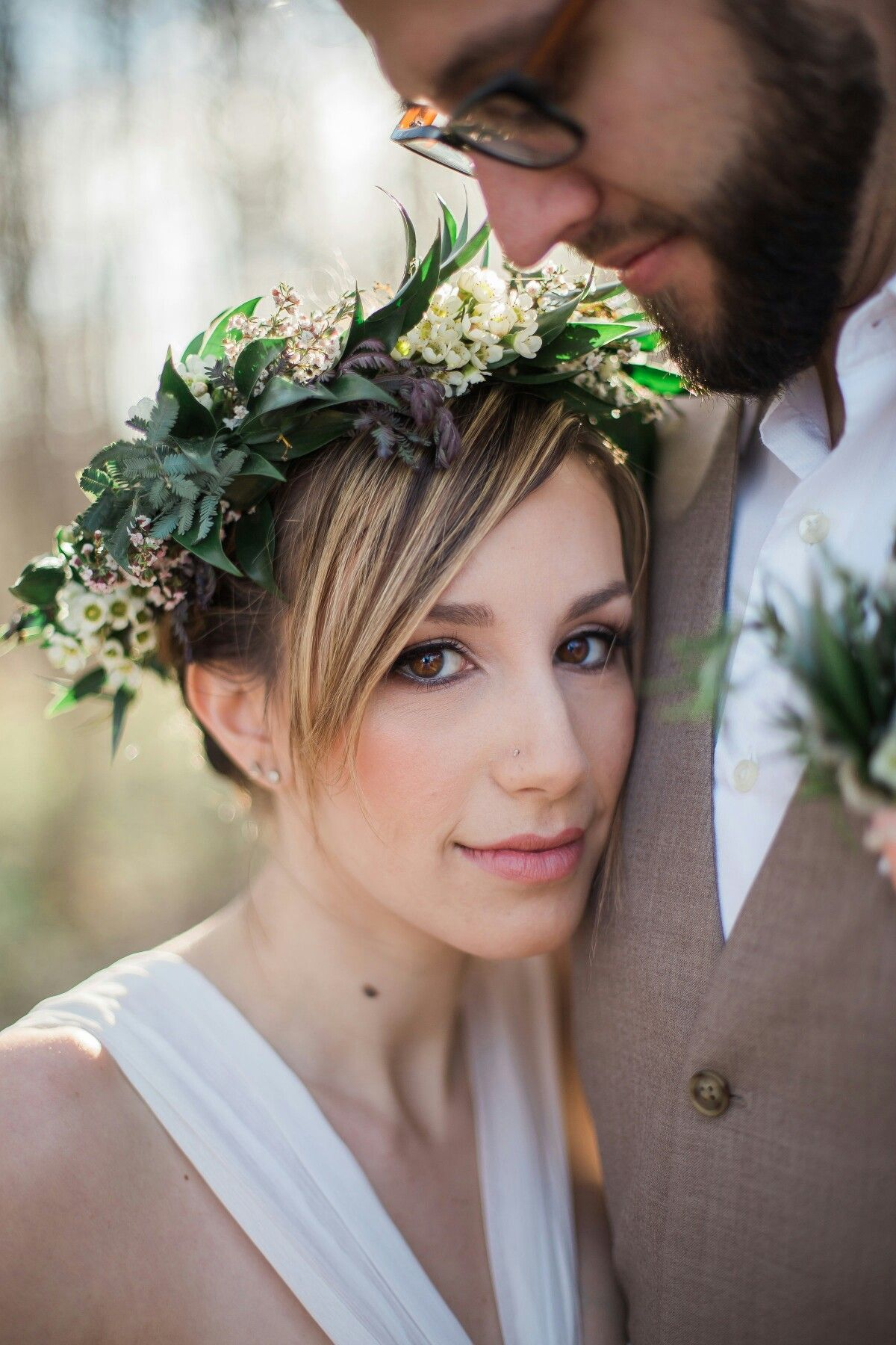 natural romantic soft wedding makeup columbus ohio columbus