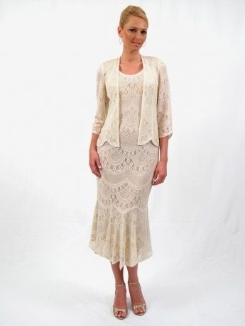 Good Quality Rustic Chic Mother Of The Bride Dresses