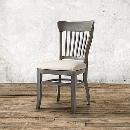 arhaus dining tables and chairs simon dining side chair in grey arhaus furniture 348