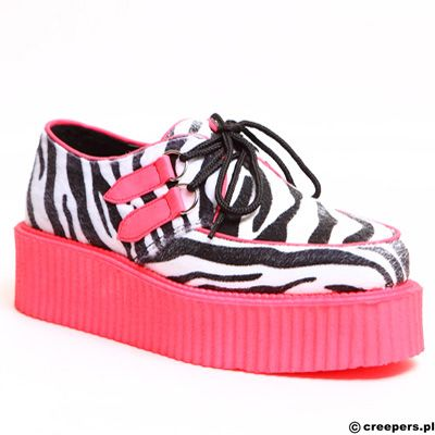 Creepers Pl Sklep Internetowy Creepers Shoes Shoes Platform Sneakers