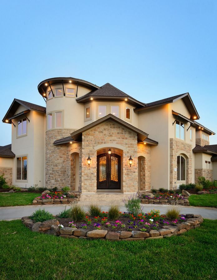 Marvelous Exterior Design Ideas, Pictures, Remodel And Decor
