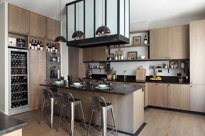 50++ Hauteur d un ilot central de cuisine ideas in 2021