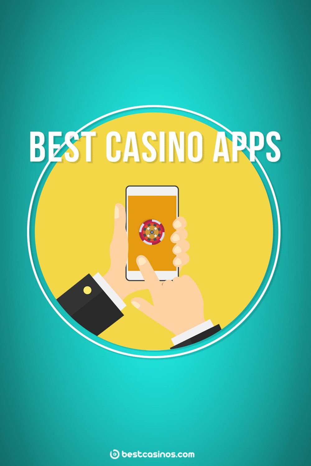 Top 7 Casino Apps in 2020 Best Mobile Apps That Pay Real