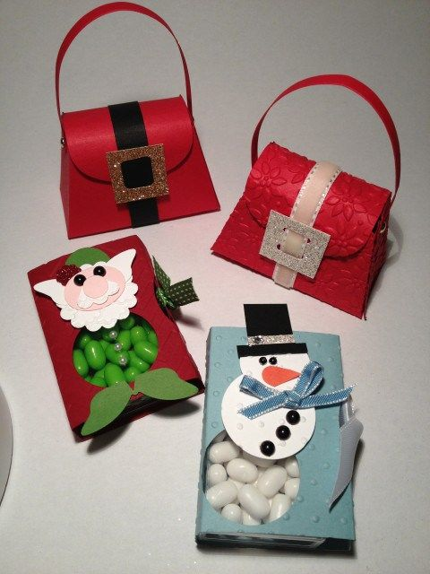 Stampin Up Christmas Craft Fair Ideas Part - 40: Christmas 3d Project Night Thursday 29th November. Stampin Up ...