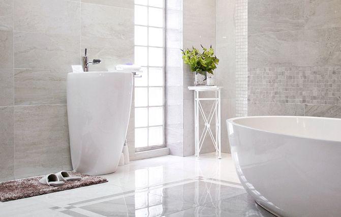 Tile- Sangah's -Gotha #tile #tiles #sangahtile #ceramic #interior #bathroom #interiordesign #home #homeinterior #wall #floor #space #livingroom #타일 #인테리어 #디자인 #홈 #홈인테리어 #인테리어디자인 #욕실