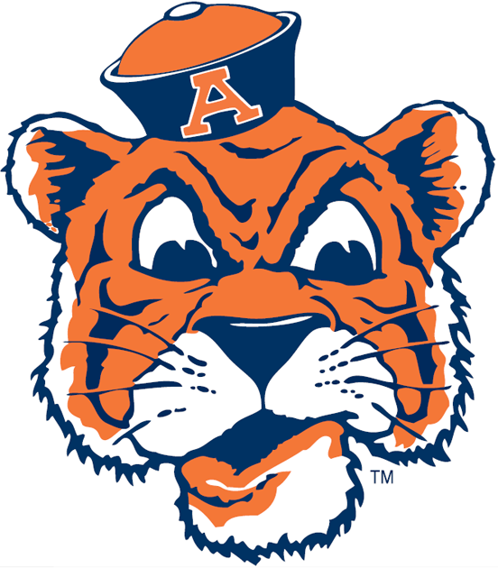 Auburn Tigers is the name given to Auburn University ...