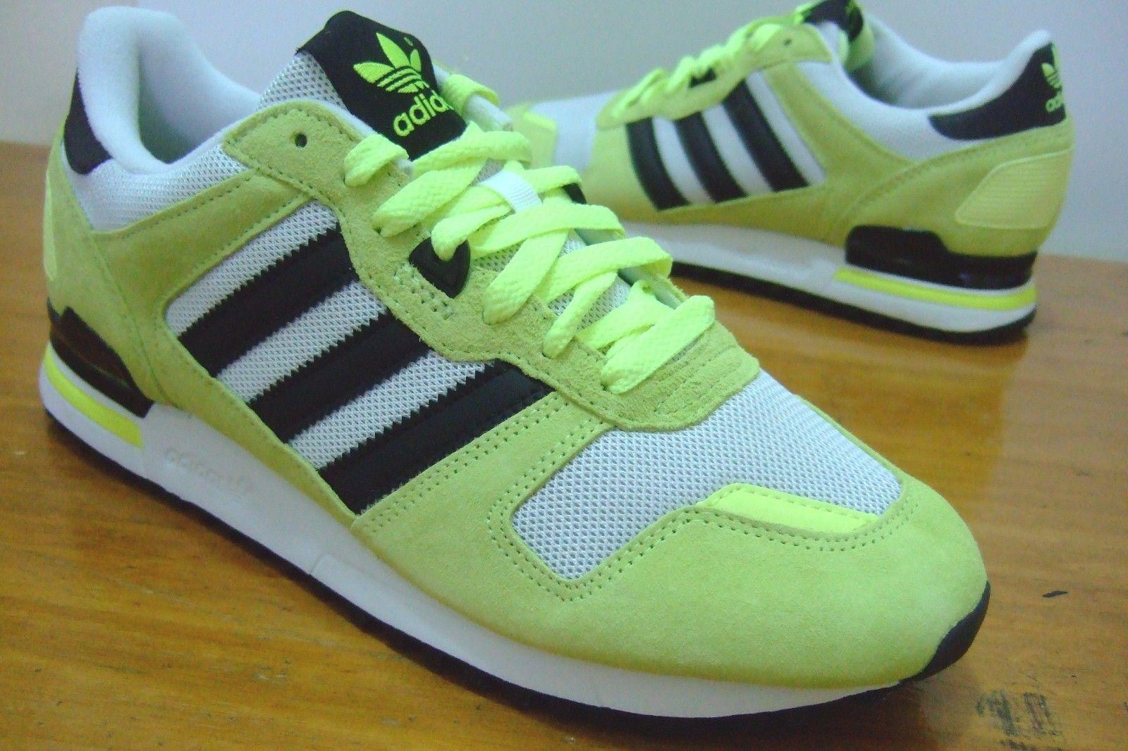 Adidas zx 700 retro stile retrò formatori pinterest sport