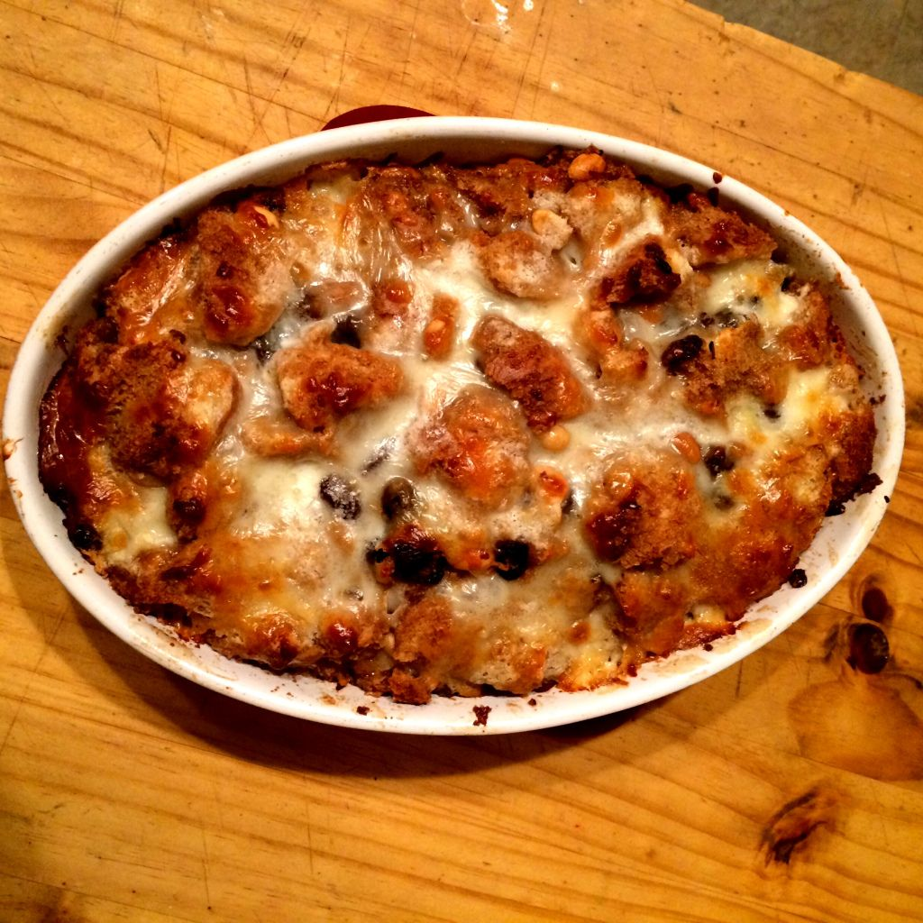Grandma S Capirotada In 2020 Mexican Food Recipes Authentic Traditional Capirotada Recipe Easy Capirotada Recipe