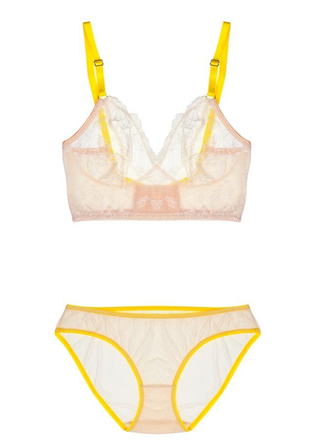 Introducing Watson Bra & Bikini | Bademode und Nähen