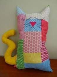 Trendy Crochet Cat Stuffed Animal Dogs Ideas #fabrictoys