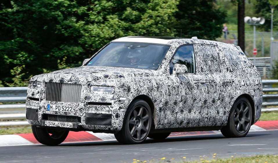 rolls royce cullinan 2019 the rolls royce very first developed suv rh pinterest com