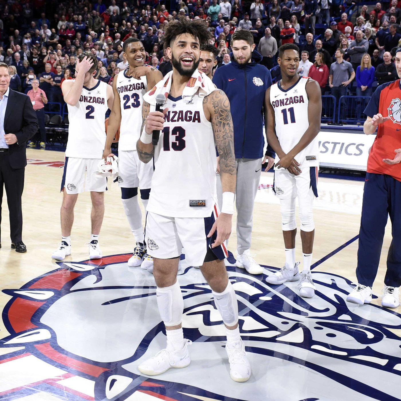 TGTN College Basketball Top 25 (2/25/19) Basketball