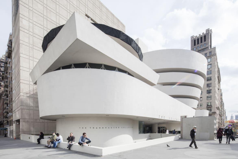Frank Lloyd Wright Laurian Ghinitoiu The Solomon R Guggenheim Museum Frank Lloyd Wright Architecture Frank Lloyd Wright Lloyd Wright
