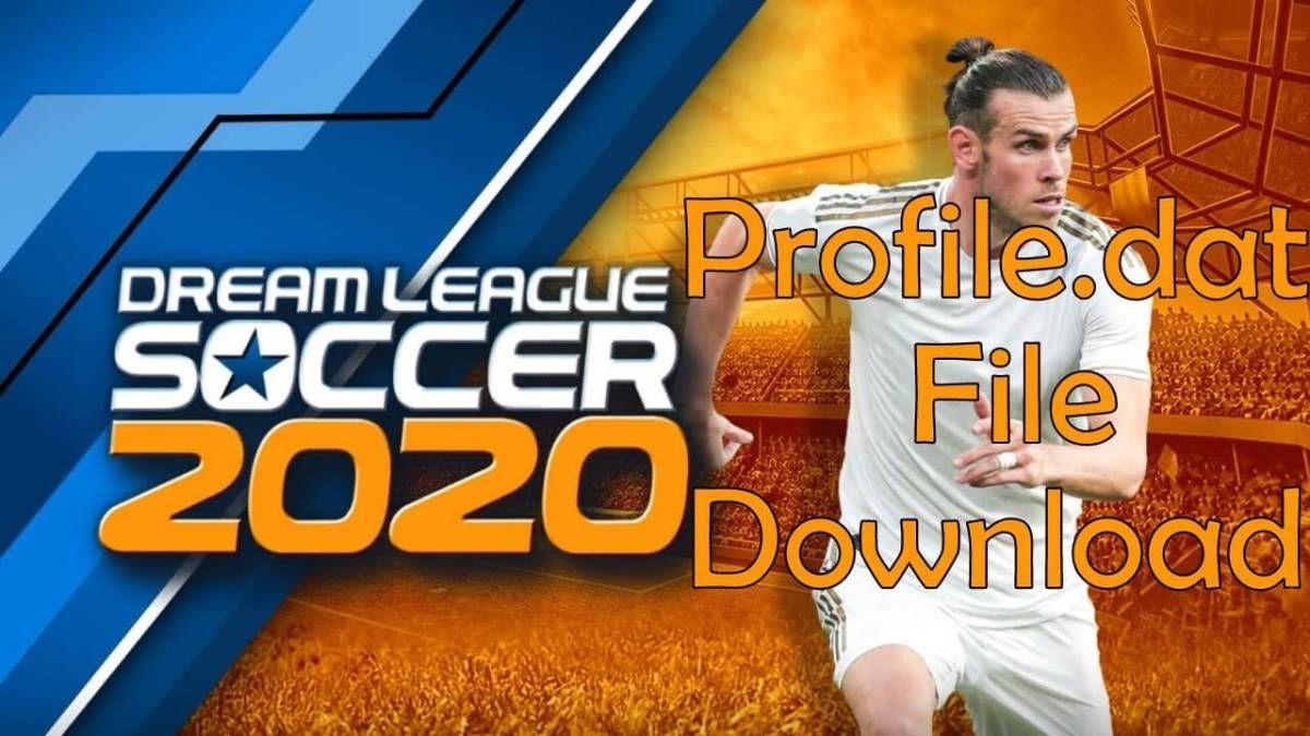 Dls 20 Profile Dat Download For The Latest Dream League Soccer 2020 V7 17 Em 2020