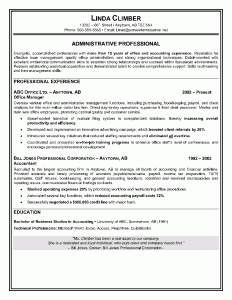 Resume Objective For Administrative Assistant Resume Objective Examples  Administrative Assistant  Google