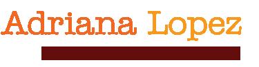Adriana Lopez   BLOG  // Pica Pica Arepa Kitchen logo