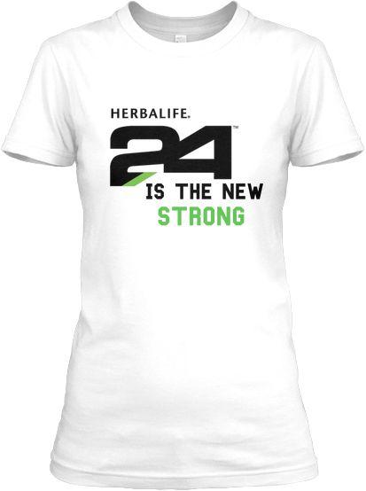 Limited Edition Herbalife 24 Tees Herbalife Herbalife 24 Herbalife Clothing