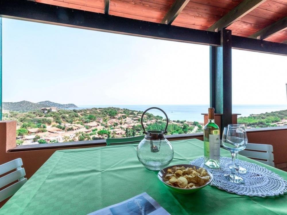 villa/indipendente in vendita a quartu sant'elena 2
