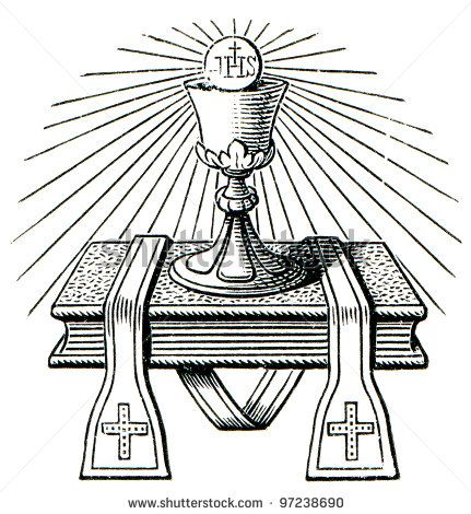 catholic profession of faith clipart religious pinterest rh pinterest com catholic clipart 5th sunday in lent catholic clipart free