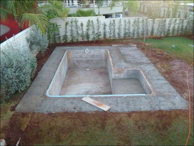 Cheap Way To Build Your Own Swimming Pool | Home Design ...