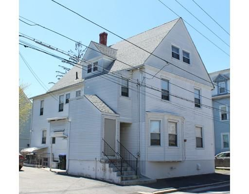 Sold 344 Blackstone St Providence Looking For An Investment Property This Home Has 3 Levels Tons Of Potenti Blackstone Investment Property House Styles
