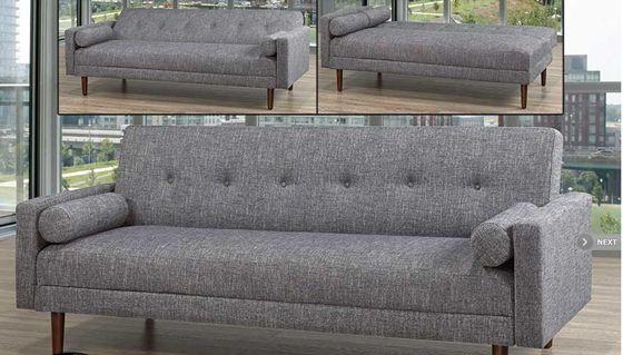 Sofa Bed Kayu Jati