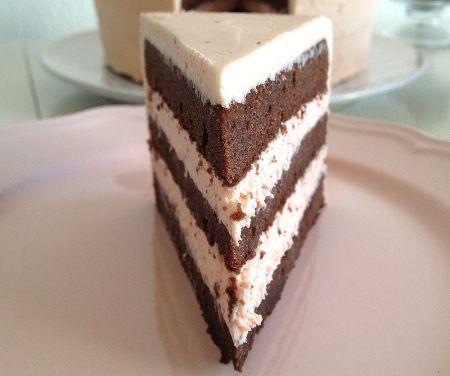tarta de pisos decoracin tarta casera de cumpleaos recetas receta facil de tarta de