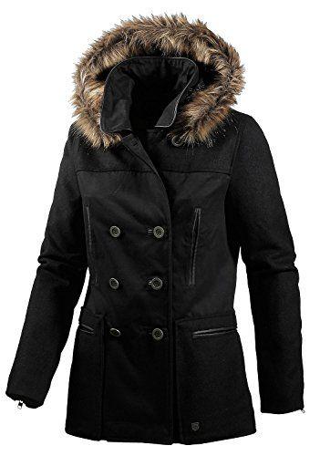 abrigos mujer vans