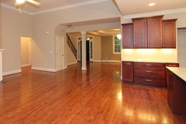 Open Concept Flooring Home Design Ideas, Pictures, Remodel and ...