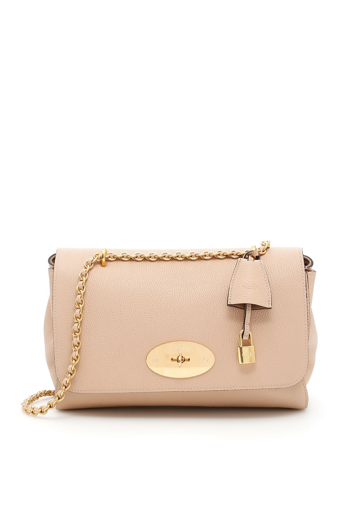 1fa7e89f6fc MULBERRY SMALL CLASSIC GRAIN LILY BAG.  mulberry  bags  leather  lining   accessories  shoulder bags  charm  hand bags