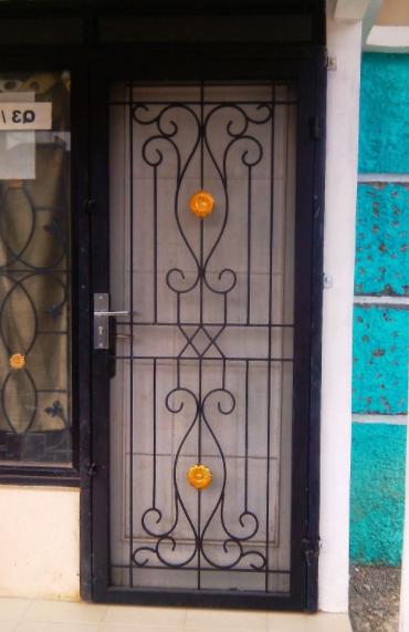 32 Model Teralis Pintu Minimalis Modern Terbaru Paling Aman Minimalis Desain Pintu