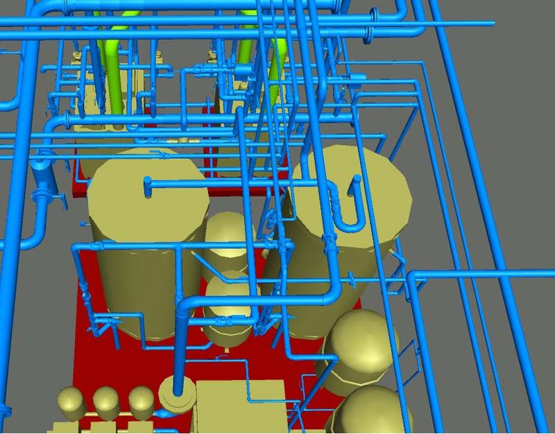 Revit Plumbing | Licensed HVAC and Plumbing