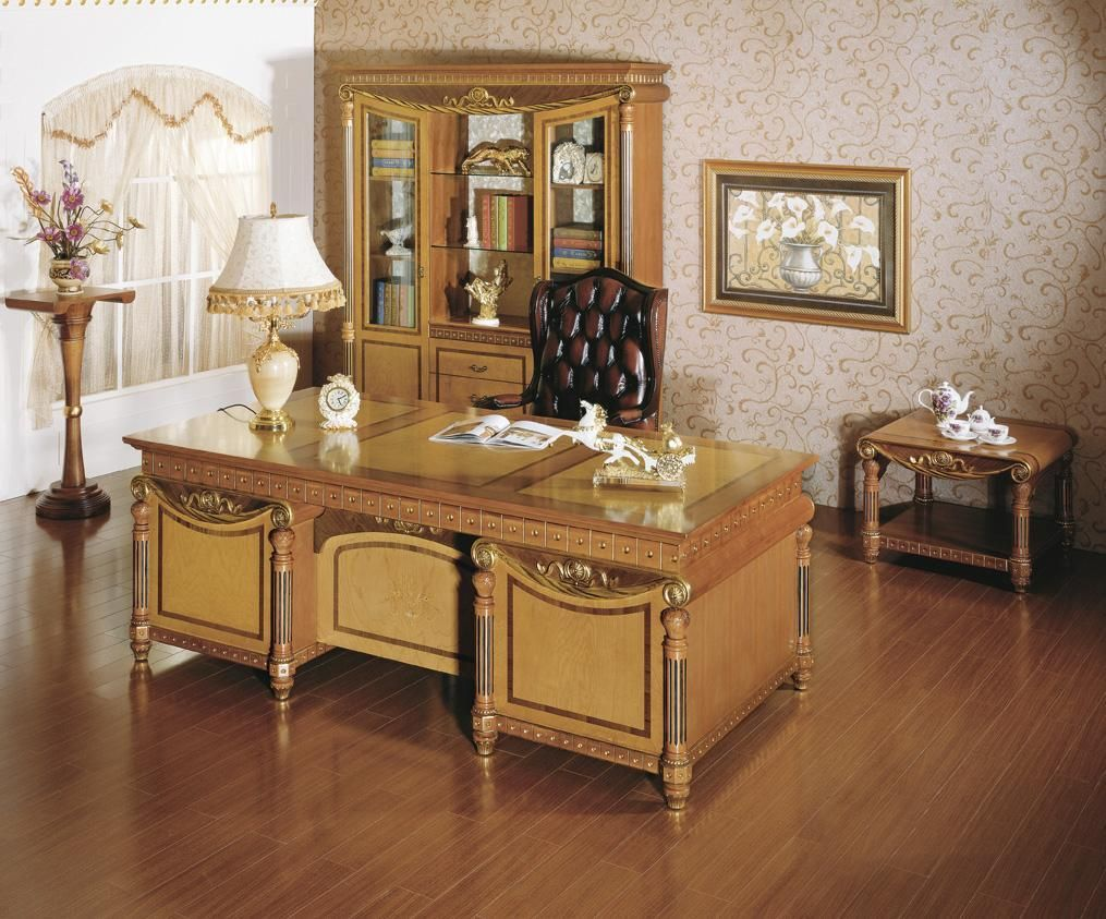 Modern Office Executive Room And Office Executive Suites