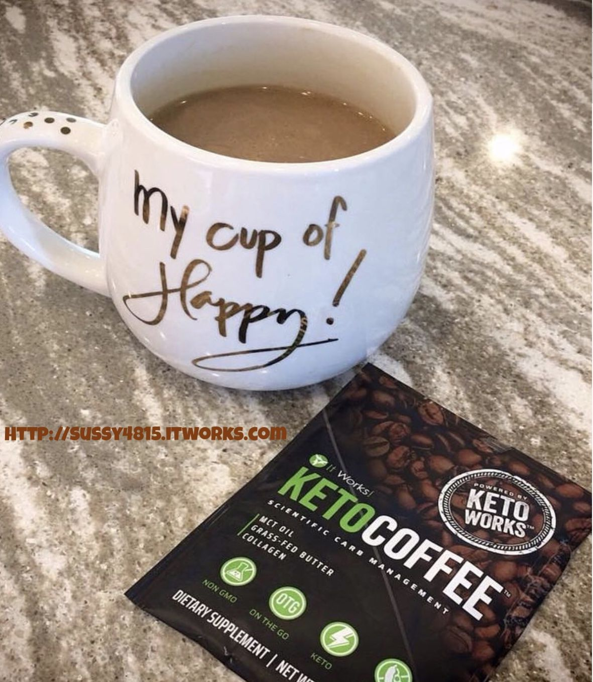 Receive 40 Off Keto Coffee Helps Burn Fat Lose Weigh And Gives You