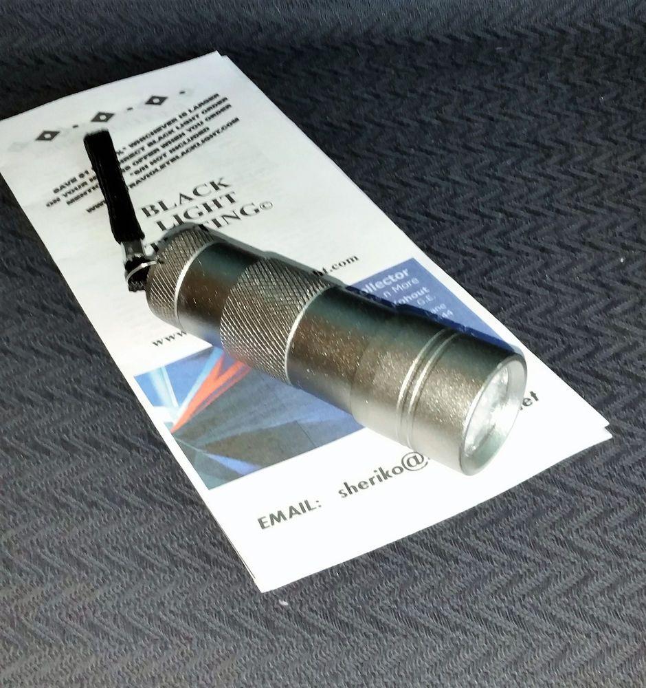 Details about HVAC Leak Detector for gas fluid leaks