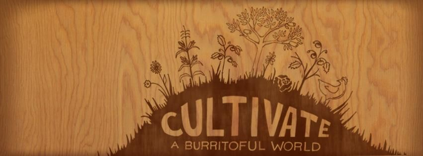 I Consider This Chipotle Banner To Be More On The Feminine
