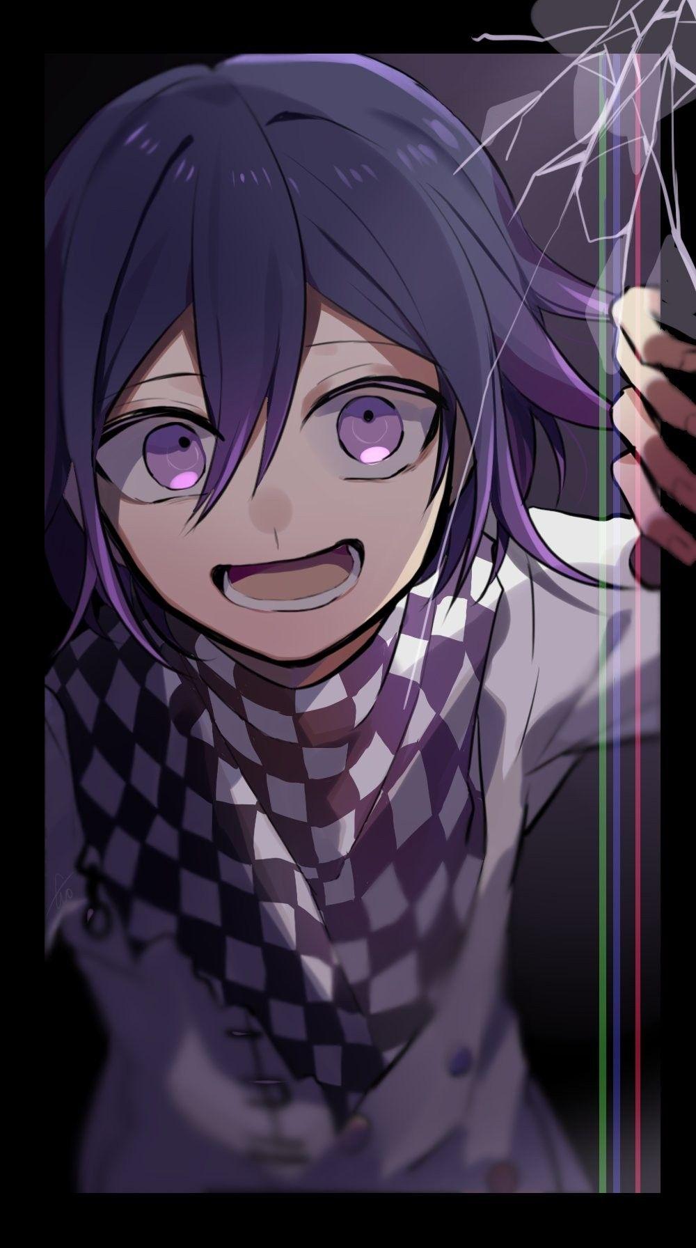 Fuo On Twitter In 2020 Danganronpa Cute Anime Wallpaper Danganronpa Characters