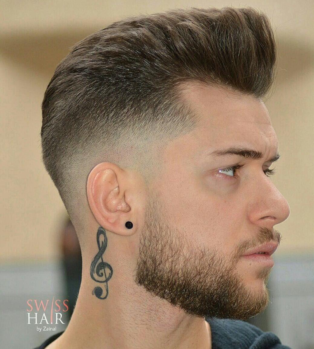 men hairstyle | dem and dat hair, ooohlala. | pinterest | men