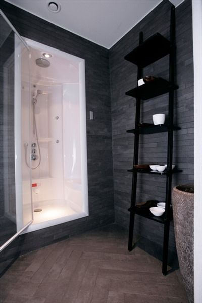 Luxe stoomcabine - badkamer | Pinterest - Luxe, Badkamer en Badkamers