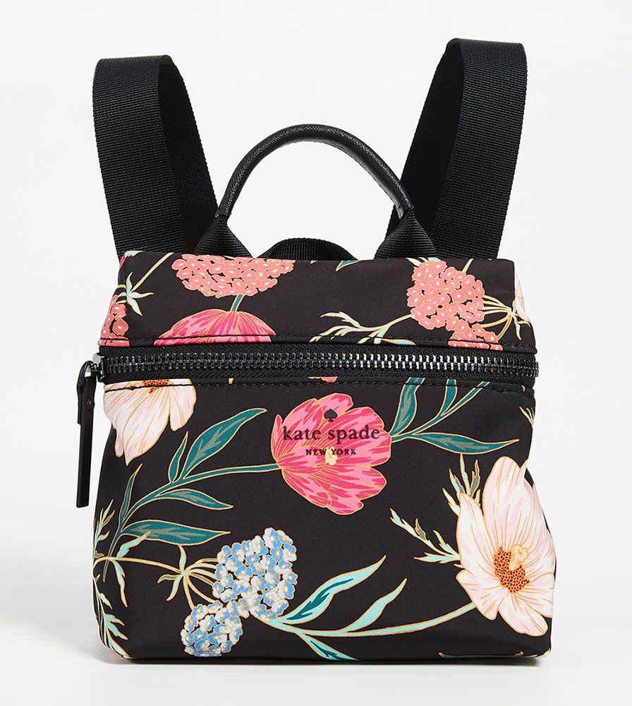 b8e6e91fdf73 Just Because It s Warm Outside Doesn t Mean You Can t Carry a Black Bag for  Spring and Summer - PurseBlog