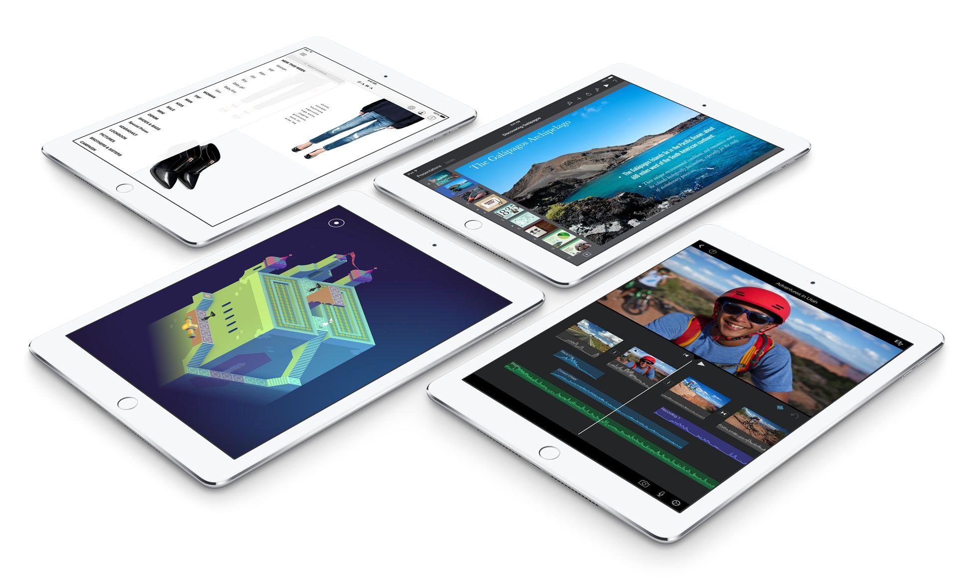Mega Deal Apple Ipad Air 2 Tijdelijk Voor 459 Euro Ipad Pro Ipad Ipad Mini