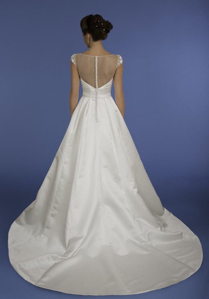 DIANEHARBRIDGE #WEDDING #BRIDAL Diane Harbridge - Darcy. Blow ...