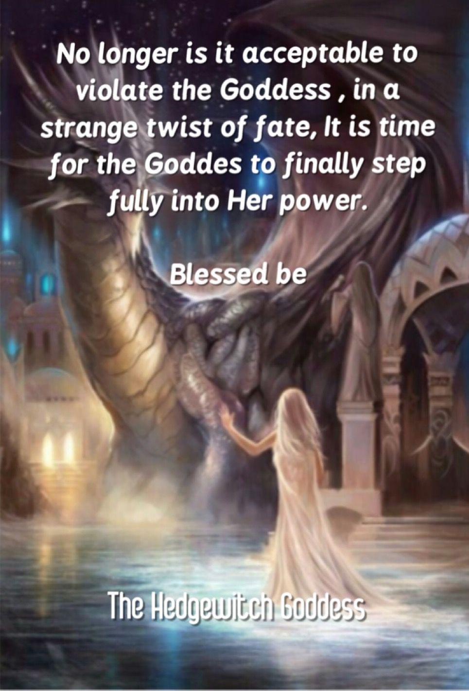 Huzzah!! Goddess quotes, Twist of fate, Goddess